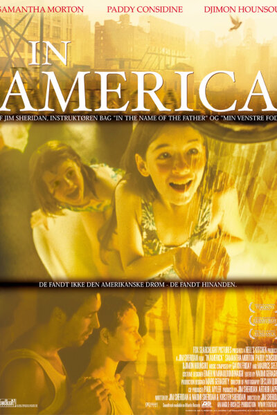 Hell's Kitchen Films - In America