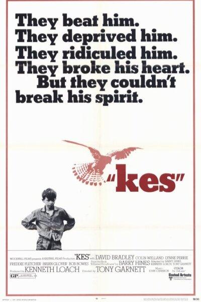 Kestrel Films - Kes