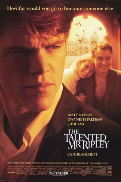 Timnick Films - The Talented Mr. Ripley