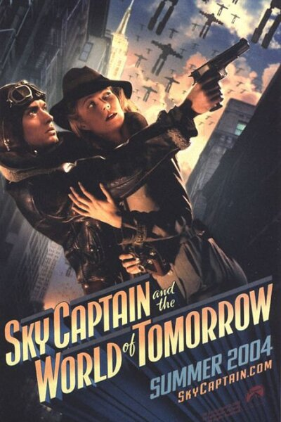 Brooklyn Films - Sky Captain and the World of Tomorrow