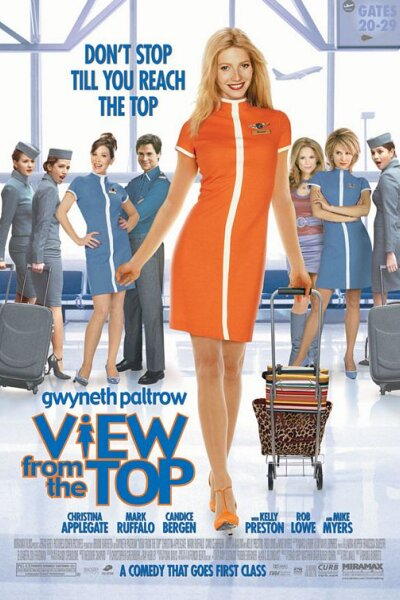 Miramax Films - View from the Top