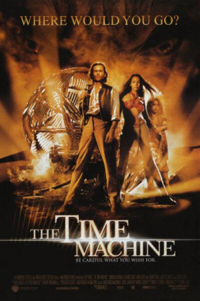 Warner Bros. - Time Machine