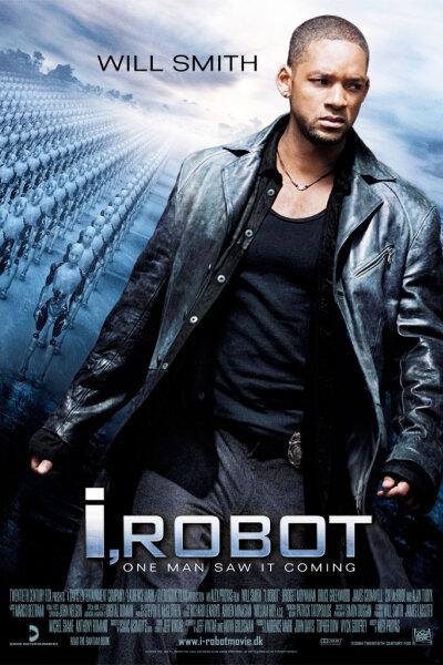 20th Century Fox - I, Robot