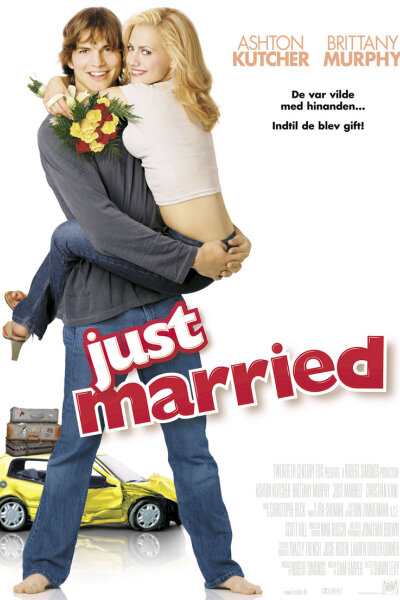 20th Century Fox - Just Married