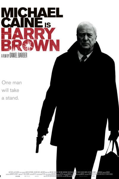 Marv Films - Harry Brown