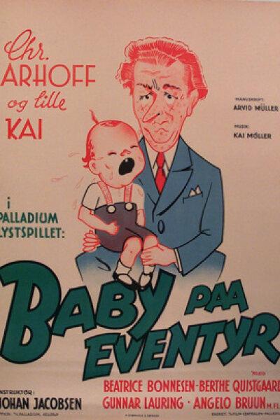 Palladium - Baby på eventyr