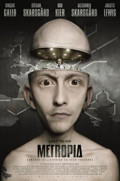 Atmo Media Network - Metropia