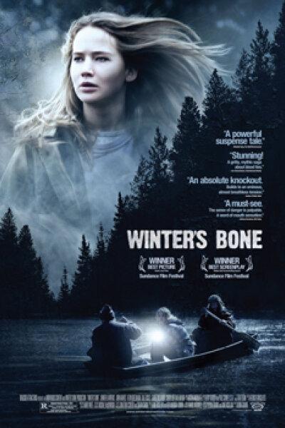 Anonymous Content - Winter's Bone