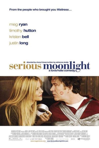 All For A Films - Serious Moonlight