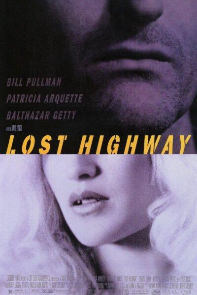 October Films - Lost Highway