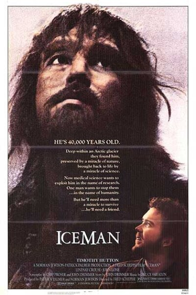 Universal Pictures - Iceman