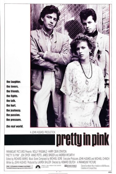 Paramount Pictures - Pretty in Pink