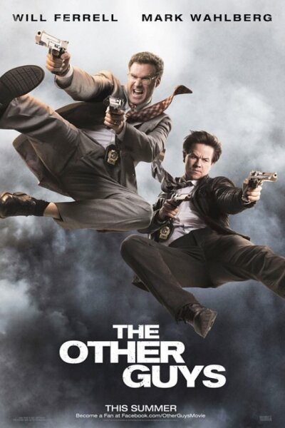 Gary Sanchez Productions - The Other Guys