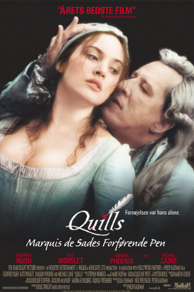 Fox Searchlight Pictures - Quills