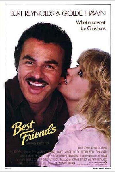 Warner Bros. Pictures - Bedste venner
