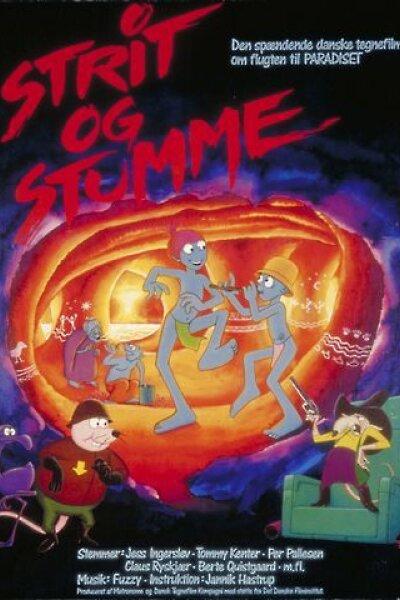 Metronome Productions - Strit og Stumme