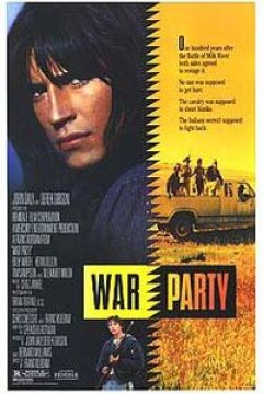 War Party - De sidste krigere