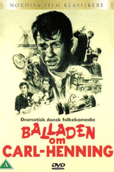 ASA Film - Balladen om Carl-Henning