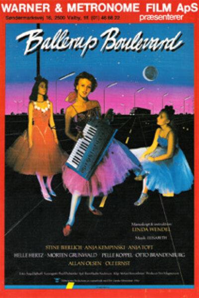 Metronome Productions - Ballerup Boulevard