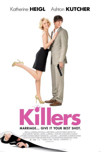 Lionsgate - Killers