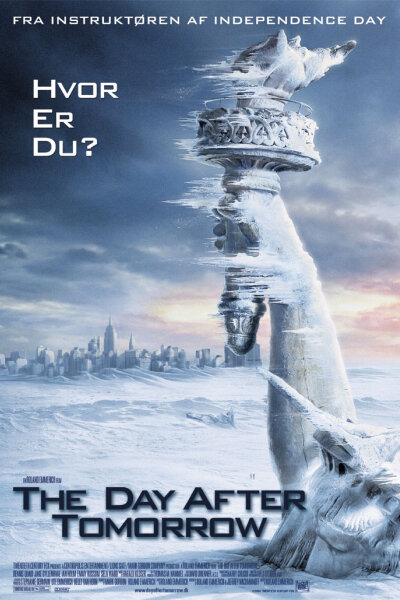 Centropolis Entertainment - The Day After Tomorrow