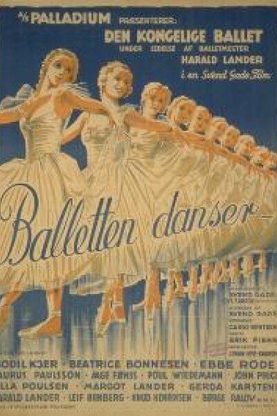 Palladium - Balletten danser