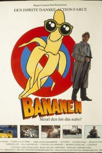 Regner Grasten Film - Bananen - Skræl den før din nabo