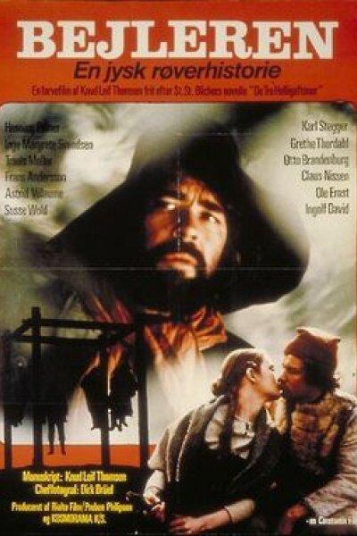 Bejleren - en jysk røverhistorie