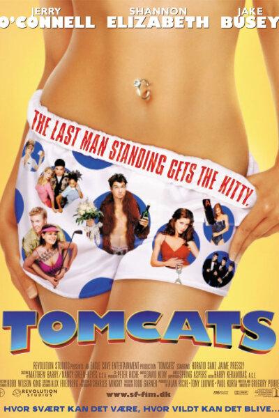 Eagle Cove Entertainment - Tomcats