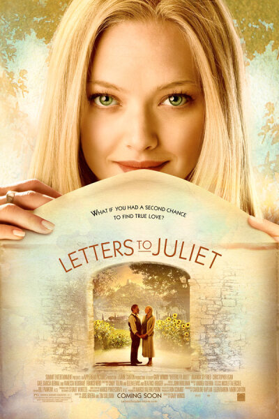 Summit Entertainment - Letters To Juliet