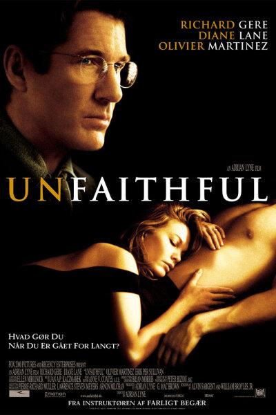 Fox 2000 Pictures - Unfaithful