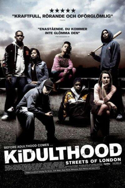 Stealth Films - Kidulthood