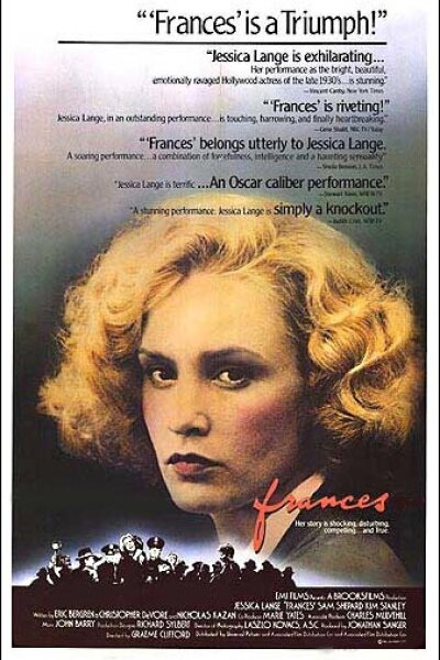 Brooksfilms - Frances