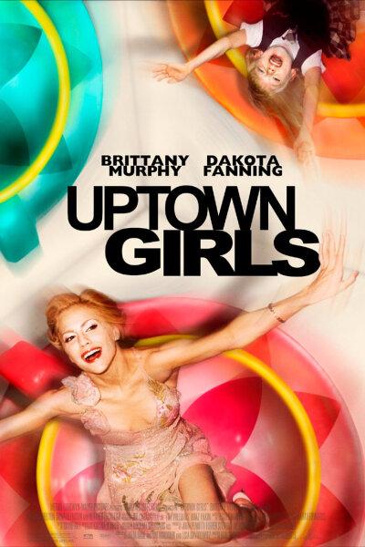 MGM (Metro-Goldwyn-Mayer) - Uptown Girls