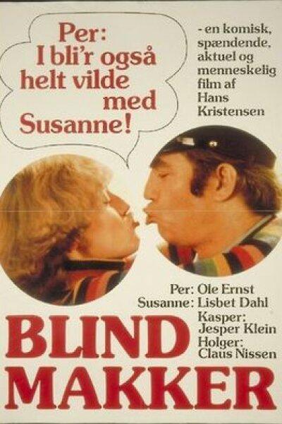 Crone Film - Blind makker