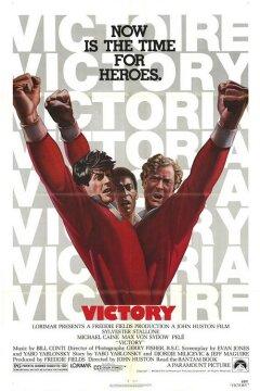 Victory - fangelejrens helte