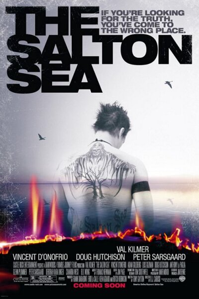 Humble Journey Films - The Salton Sea