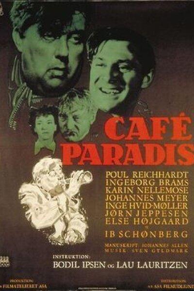 ASA Film - Cafe Paradis