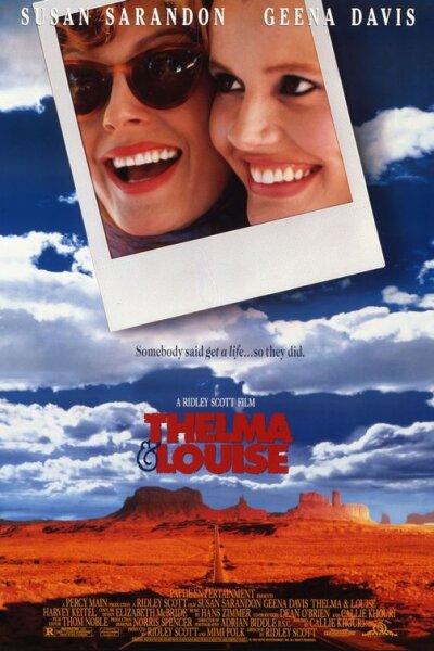 Pathé - Thelma & Louise