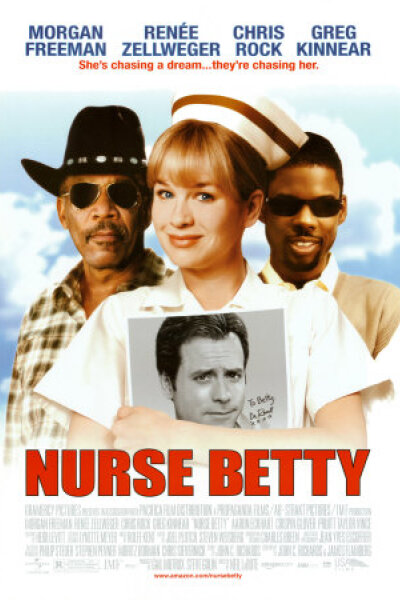 Propaganda Films - Nurse Betty