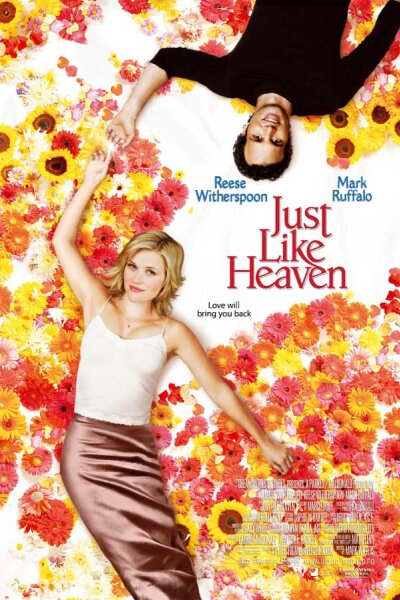 DreamWorks - Just Like Heaven