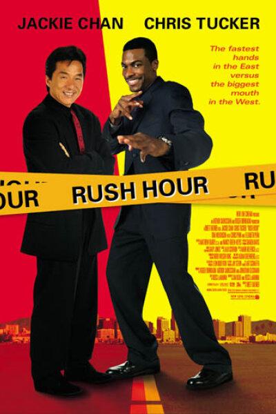 New Line Cinema - Rush Hour