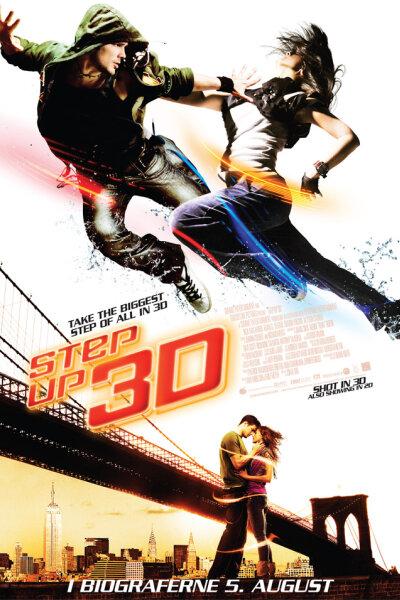 Offspring Entertainment - Step Up 3d