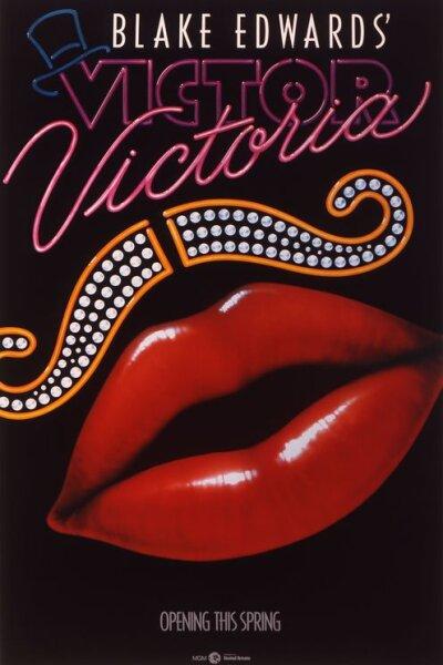 Artista Management - Victor/Victoria