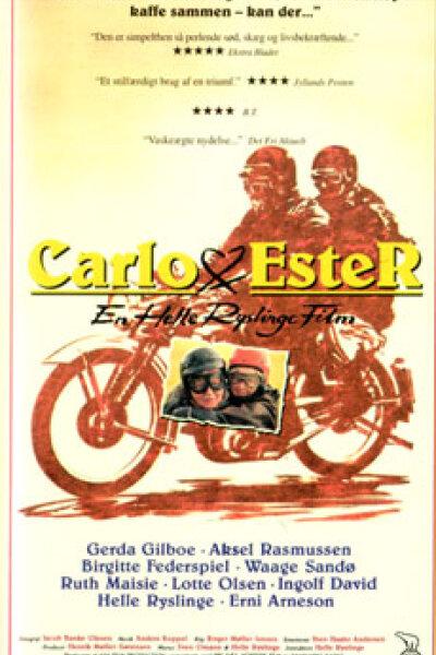ASA Film Produktion ApS - Carlo & Ester