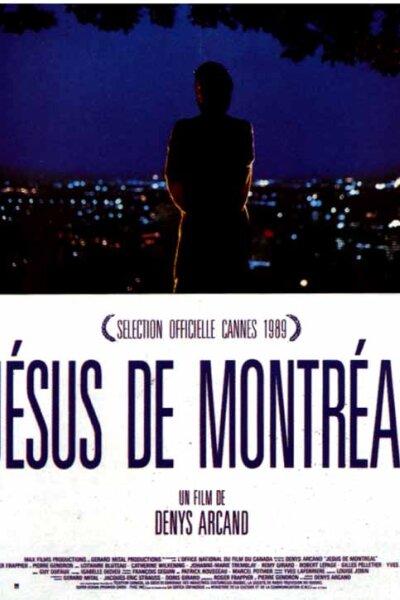 Communication - Jesus fra Montreal