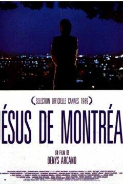 Jesus fra Montreal