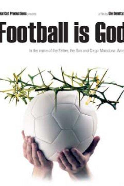 Final Cut Productions - Fodbold er gud