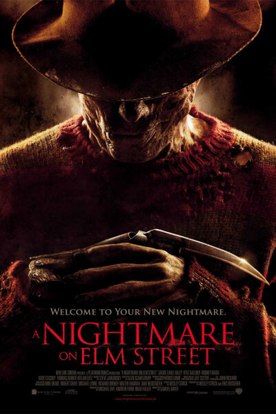 Platinum Dunes - A Nightmare on Elm Street