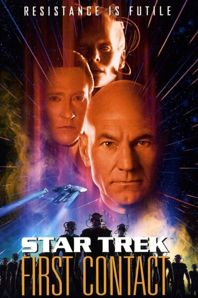 Paramount Pictures - Star Trek: First Contact